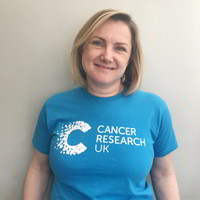 Emily Thompson Cancer Research UK